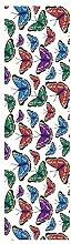 Huella Deco h1300-ru-s Colors Teppich Runner Mat