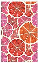 Huella Deco h1327-ca-xs Colors Teppich Carpet Mat