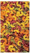 Huella Deco h1338-do Colors Teppich doormate Mat
