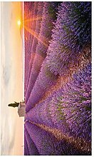 Huella Deco Textures & Pictures Teppich Carpet Mat