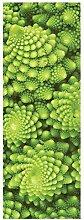 Huella Deco Textures & Pictures Teppich Runner Mat