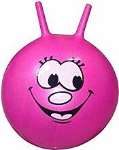 Hüpfball mit Griffen für Kinder Ø37,5cm