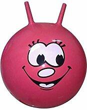 Hüpfball mit Griffen für Kinder Ø45cm