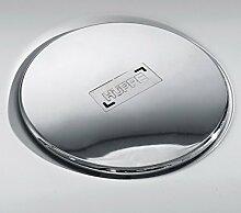 HÜPPE Ablaufgarnitur FLACH 90mm für Manufaktur