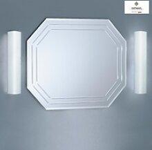 Hufnagel Spiegelleuchte / Badleuchte für 4x E14