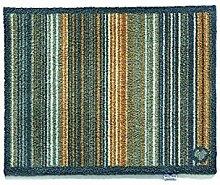Hug Rug Stripe 75Design Schmutzfangmatte, 65x
