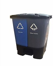 HUHAORAN2021 Mülleimer Klassifiziert große