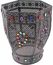 HUHAORAN2021 Mülleimer Mülleimer mit großer