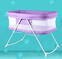 Huifang Babykorb QFFL tilan Baby-Korb-beweglicher