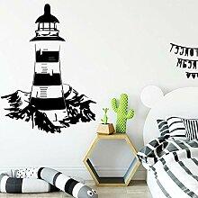 HUIHUI Diy Tower House Dekoration Zubehör