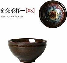 HuiLai Zhang Yao gewechseltes Tee-Set Kung Fu