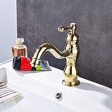 Huin Waschbecken Wasserhahn Einhand Schwenkbarer