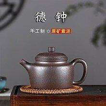 HuiQing Zhang Teekanne Hochtemperaturofen DS
