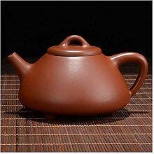 HuiQing Zhang Teekanne Zhuni (Farbe: Braun)