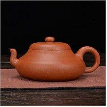 HuiQing Zhang Teekannen-Tee-Set, Birnenform,