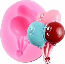 HUIZHANG Ballon -Silikon Formen Baby