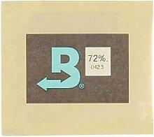Humidipak System für Cave oder kleines Modell Fall 72%
