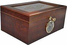 Humidor für 100 Zigarren Marke Angelo