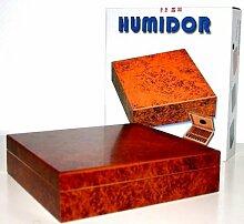 Humidor Premium Zigarren-Humidor Edler