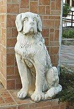 Hund (S180) Hunde Tiere Tier Gartendeko