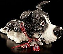 Hunde Figur - Border Collie Bess - Little Paws |