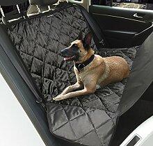 Hundedecke Auto, Topist Wasserdicht Autoschondecke