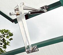 Hunecke GmbH Gewächshaus-Fensteröffner,