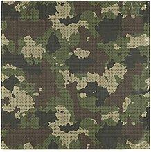 Hunihuni Forest Camouflage Tischdecke Serviette