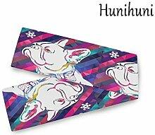 Hunihuni Tischläufer, Motiv: Französische
