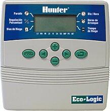 Hunter Eco6-Programmierer ECO-Bewässerung,