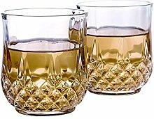 HUO FEI NIAO Rotweinglas Weinglas - Glas Weinglas