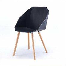 HURONG168 Küchenstühle Armlehne Esszimmer Stuhl