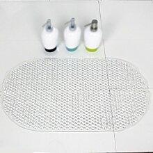 HURONG168 Water Pearl Badezimmer Anti-Rutsch-Matte