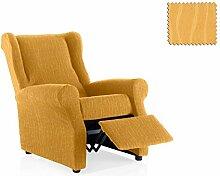 Husse Relax-Sessel Gelada Größe 1 Sitzer (Standard), Farbe Sonne (Mehrere Farben verfügbar)