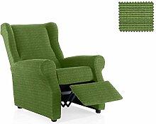 Husse Relax-Sessel Moraig Größe 1 Sitzer (Standard), Farbe Grün (Mehrere Farben verfügbar)