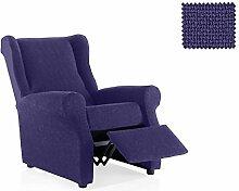Husse Relax-Sessel Portitxol Größe 1 Sitzer (Standard), Farbe Blau (Mehrere Farben verfügbar)