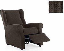 Husse Relax-Sessel Portitxol Größe 1 Sitzer (Standard), Farbe Braun (Mehrere Farben verfügbar)