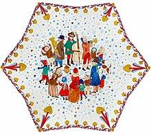Hutschenreuther 02473-727312-25384 Weihnachtsmarkt