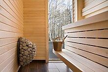 Huum Elektrischer Saunaofen & Uku App