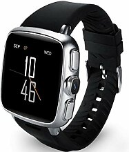 HUWAI Smart Watch Android WiFi Uhr GPS