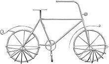 HWHJZG HWH Wand-Fahrrad-Blumen-Stand, kreatives