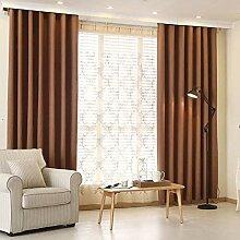 HX curtain Minimalistischen Vollständige