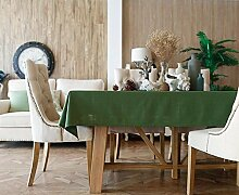 HXC Home 70X70cm grün Uni Skandinavisch modern