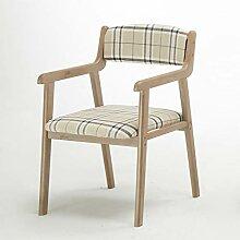 HXH chair Stuhl Esszimmerstuhl, Retro Esszimmer