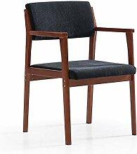 HXH chair Stuhl Esszimmerstuhl, Retro-Esszimmer