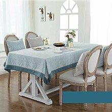 HXRA Tischdecken Outdoor-Tischdecken Tischdecke