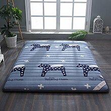 hxxxy Tatami tatamimatte Futon fur das futonbett