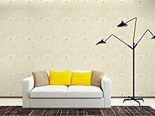 HXY 3D Selbstklebende Tapete TV Hintergrund