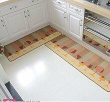 HXY Matten-Bodenmatte/Fußmatte/absorbierende