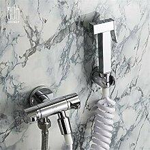 HXYL Handheld-Bidet-Sprayer WC, Dusche für